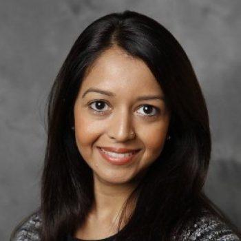 Rafia Qureshi